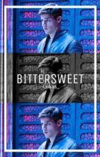 BITTERSWEET  ▷  B. BLAKE by -Lukas_