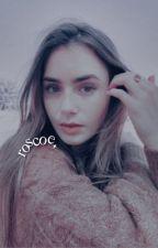 roscoe ( stiles stilinski ) by -hollandrodens