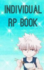 🔮 Individual Roleplay 🔮 by Mika-kun12