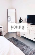 young.  ( sdmn gif series )  by cumblrs