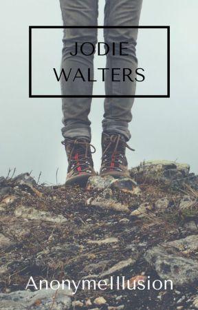 Jodie Walters | Slow Updates by badsummergirl