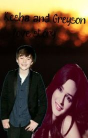 Kesha and Greyson Love Story by fanbasegreyson