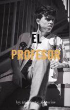 El profesor (Jacob Sartorius y tu HOT) by Vanessa141JS