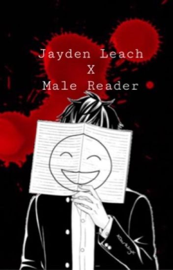 Yandere!Male X Male!Reader (VERY SLOW UPDATES) - I am THE