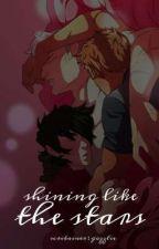 Shining Like The Stars (Español) by Gozzlie