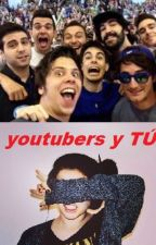 Te extrañaremos... (youtubers y tu) by Ana2017Cute