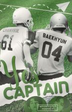yes captain || chanbaek by chanbaekwins