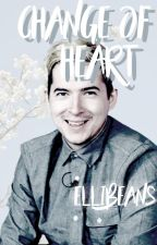 Change of Heart ( Female Reader x Aleks Marchant ) by ellibeans