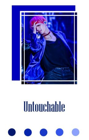 Untouchable •• KookTae •• by xDreamsxInfinityx