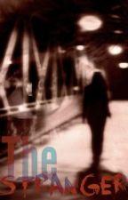 The Stranger by RougeRedRibbon