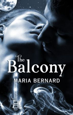 The Balcony by MariaBernardAuthor