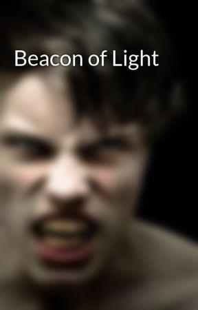 Beacon of Light by JohnAAJoseph