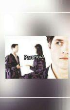 Paranoia by AllenchanArmstrongUr