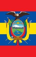 Historia del Ecuador by MichaelBarbot