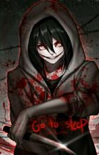 The Consequence Jeff The Killer  by UnaMiniScrittrice03