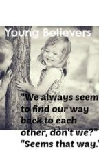 Young believers by VanillaTurtles
