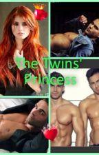The Twins' Princess by yasmin43