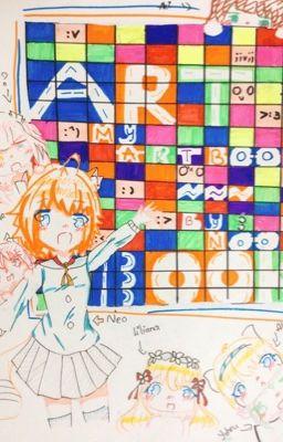 Đọc truyện Artbook 2 by Noo (Drop Fic)