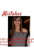 Mistakes by Writer_probz