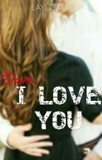 Damn I LOVE YOU by layusta27