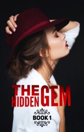 The Hidden Gem by Celestine_Jade