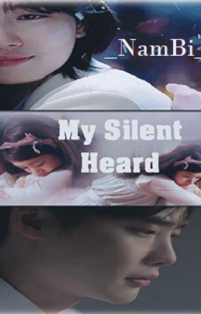 My Silent Heard by _NamBi_