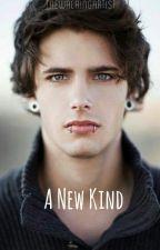 A New Kind (BoyxBoy) by TheWalkingArtist