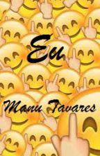 Eu by Manu_Tavares