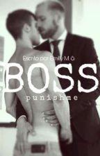 BOSS - Mitw by batatademitw