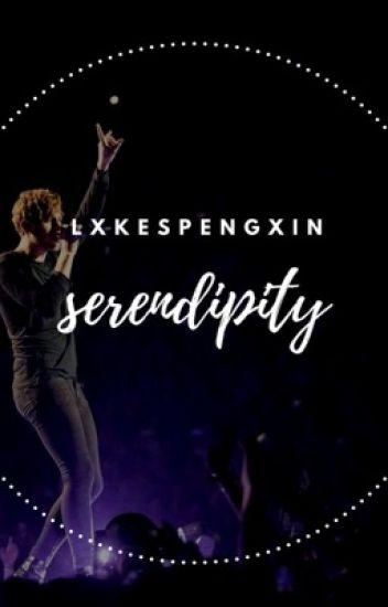 Serendipity || lrh
