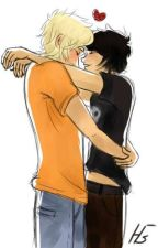 A Solangelo Fluff by GeekyShit