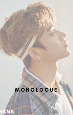 Hyuckhei | Monologue .