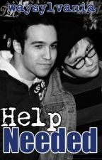 HELP NEEDED (Peterick) by TwoNevermores