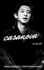 CASANOVA (CHANBAEK GS)  by sss_WR