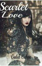 Scarlet Love by GaluhCahya8
