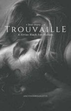Trouvaille → S.BLACK by _MrsFredWeasley