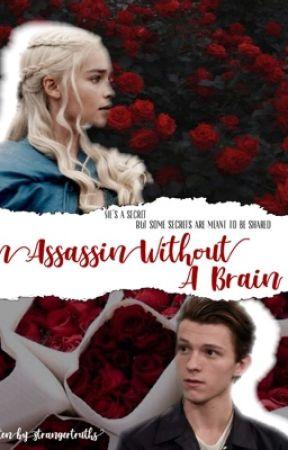 An Assassin Without A Brain → PETER PARKER by p-peterstarker