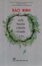 Nỗi Buồn Chiến Tranh - Bảo Ninh by AnhTrietBui