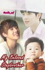My Beloved Stepbrother ('INFINITE' WooGyu couple) by archie_anf