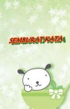 Semburat Kata by Mahdalaila