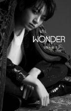 Wonder  by Kooks_Timberlands