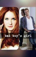 bad boy's girl  by PrernaPal9