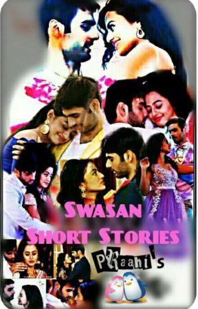 Short stories of swasan by Praahi