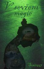 V sevření magie by Sisi1557