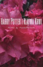 Nekromencer and Harry Potter • W Trakcie Poprawy by ManiacyGirl