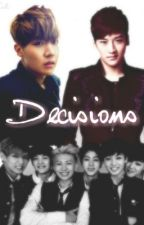 Decisions by elfs_army