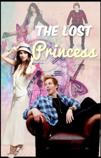 The Lost Princess (Luke Hemmings FF)