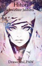 Hitori -Schwester Jashin's (Itachi x oc/Deidara x oc) by DrawcatsLPAW