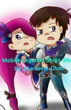 Mobile Legends Ships Story  by Marianne-chan