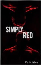 Simply Red // C.Brown by Perfectxillest
